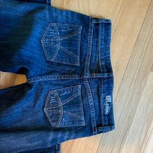 Kut from the Kloth Jeans - Kut Bootcut Jeans